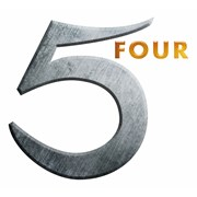Logo of 5Four Motorcycles Limited